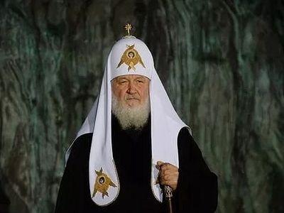 Святейший Патриарх Кирилл молится о упокоении погибших в аварии под Йошкар-Олой