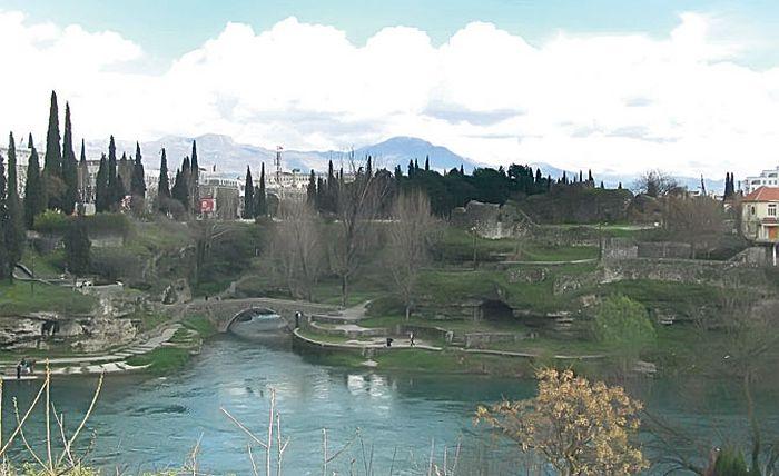 Рибница, родно место Стефана Немање (Фото Н. Ђурић)