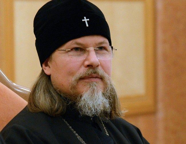 Марк, митрополит Рязанский и Михайловский