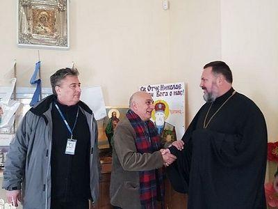 Миссия ОБСЕ в Одесской области обеспокоена ситуацией с ограблением храмов УПЦ