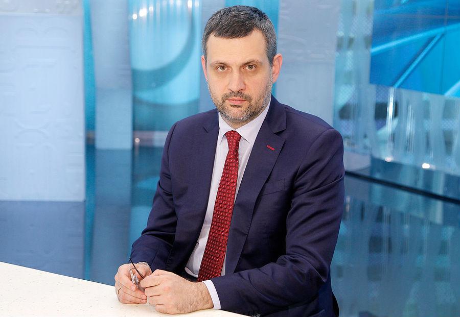 Владимир Легойда призвал поставить семейный вопрос в центр общественного дискурса