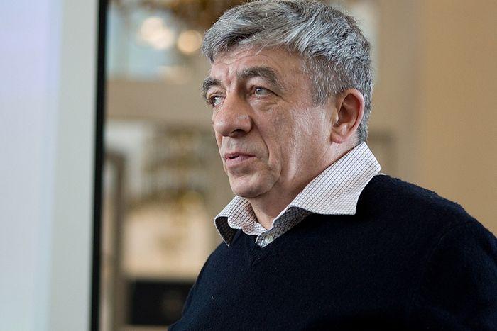 Андрей Мановцев