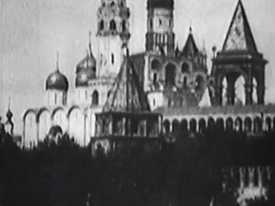 Телеканал «Культура» покажет фильм «Красная пасха»