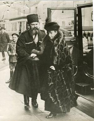 Императрица Мария Феодоровна