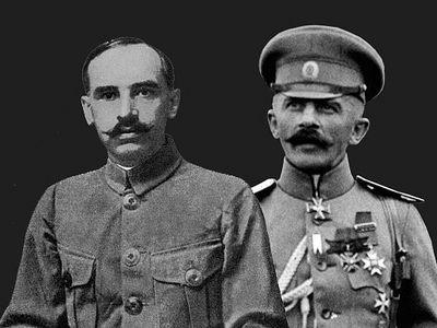 Сравнение трактовок убийства Царской Семьи в трудах Н.А. Соколова и М.К. Дитерихса и другие темы исторических экспертиз