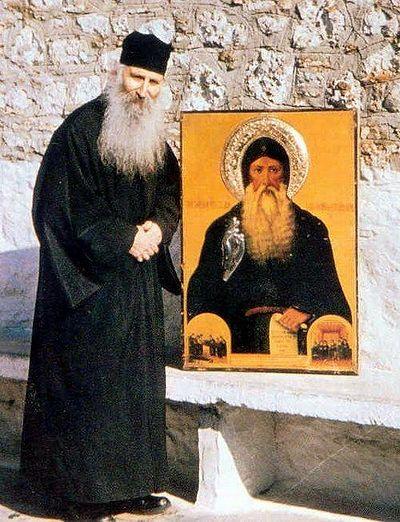 278911.p Всемирното Православие - КАНОНИЗИРАХА СТАРЕЦА ЯКОВ ЦАЛИКИС