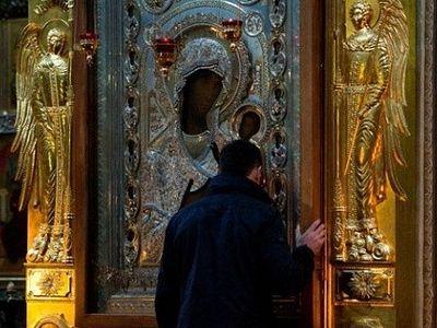 Православный на всю голову