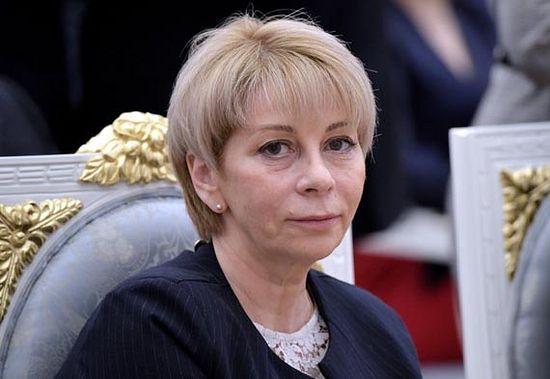 Елизавета Глинка. Фото с сайта m24.ru
