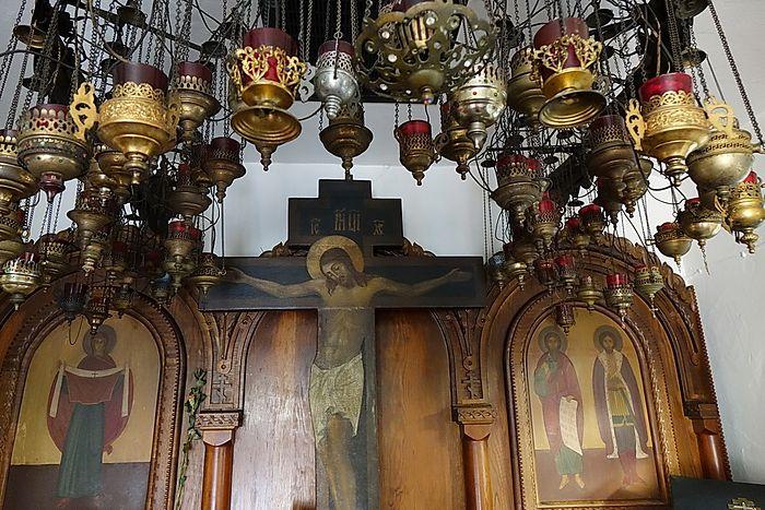 Храм Пресвятой Богородицы