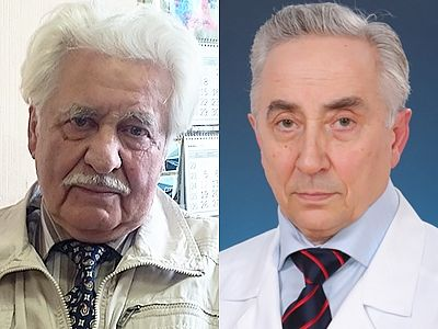 О «Заключении специалистов» (Э.Г. Агаджаняна, Л.Е. Болотина и А.А. Оболенского)
