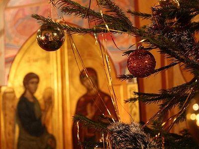 рождественский пост молитвы
