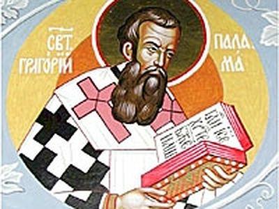 Святитель Григорий Палама об исламе