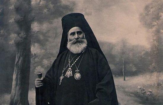 Патриарх Мелетий Метаксакис
