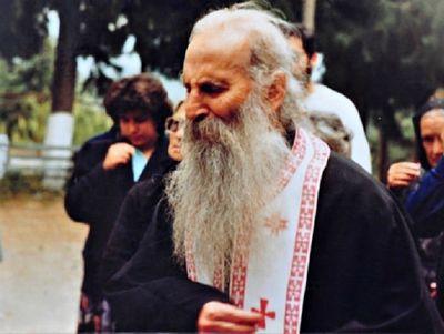 Старец Иаков (Цаликис) прославлен в лике святых