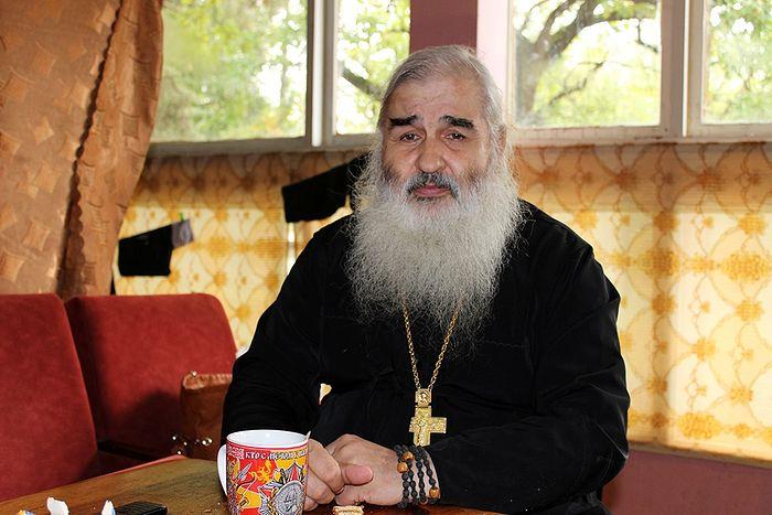 Игумен Варнава (Столбиков)