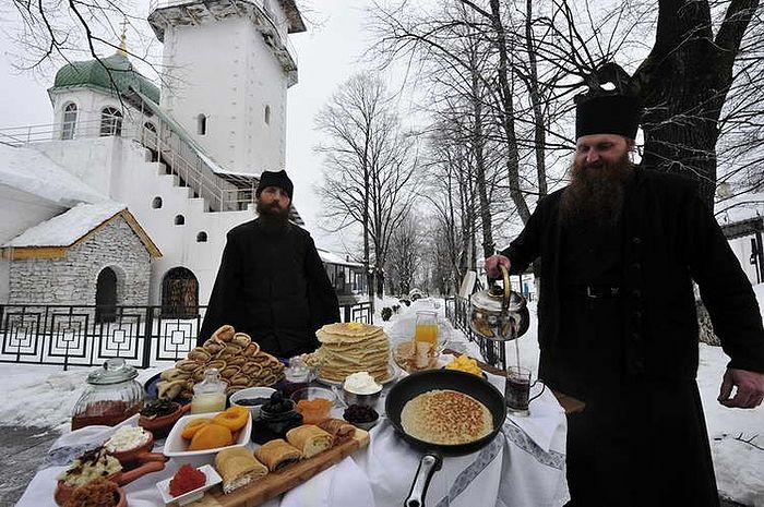 Фото: Архив Свято-Михайло-Афонского монастыря