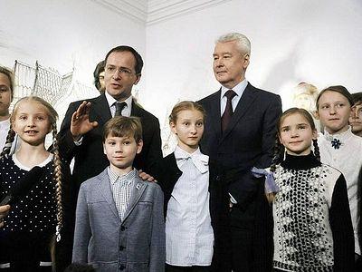 Открылась выставка «Служилые люди государства Московского»