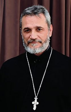 Fr. Srboljub Miletich