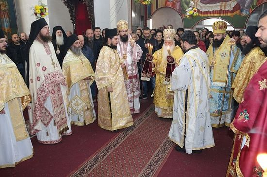Photo: bg-patriarshia.bg