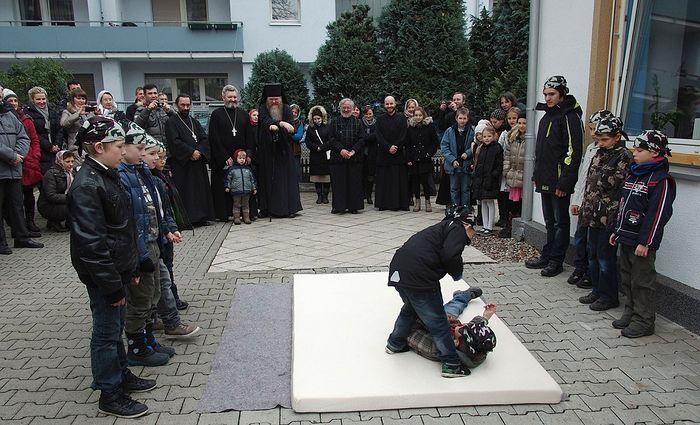 Агапит, епископ Штутгартский, викарий Берлинско-Германской епархии, Русская Православная Церковь Заграницей