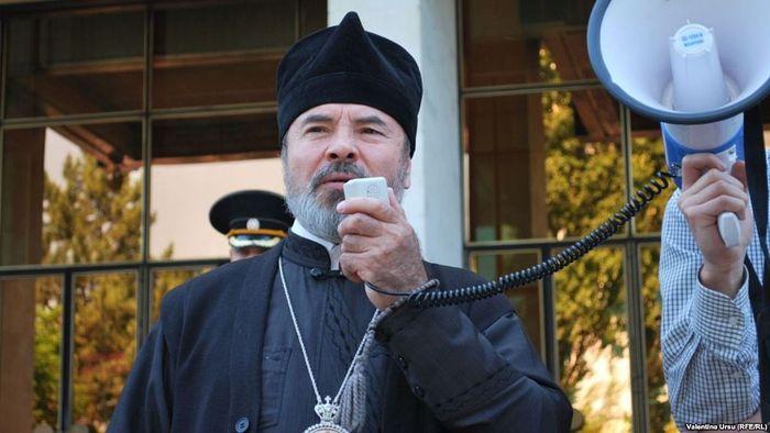 Маркелл, епископ Бельцкий и Фэлештский, Православная Церковь Молдовы
