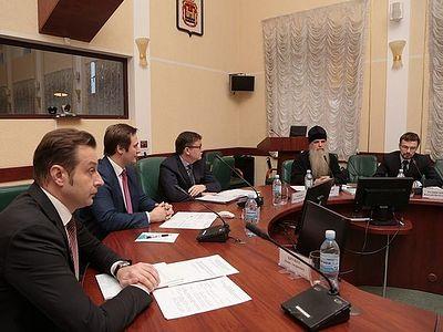 Церковь и Минздрав реализуют в Калининграде совместный проект по реабилитации наркозависимых