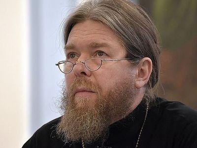 Епископ Тихон и историки против кляузников