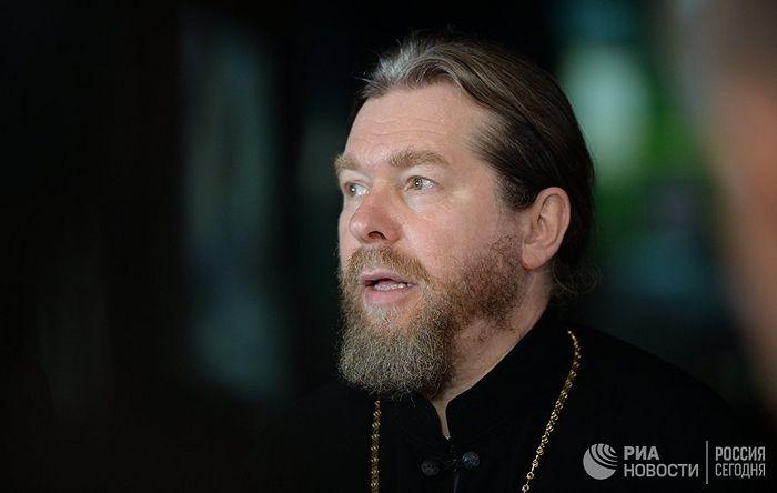 Епископ Егорьевский Тихон (Шевкунов) © РИА Новости / Павел Лисицын