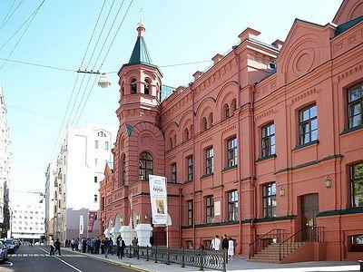 ПСТГУ - первый в рейтинге востребованности гуманитарных вузов года