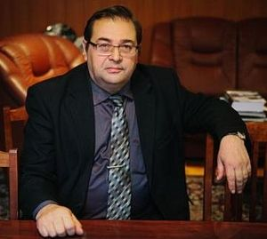 Юрий Александрович Петров, директор Института российской истории РАН