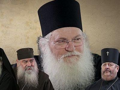Игумен Ватопеда: мы просим украинцев вернуться в лоно канонической Православной Церкви