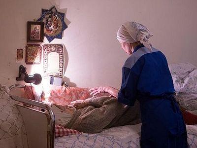 В Риме открылась фотовыставка «Милосердие в России»