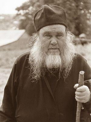 Archimandrite Hippolytus (Khalin)