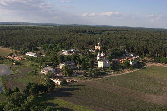 Glinsk Hermitage