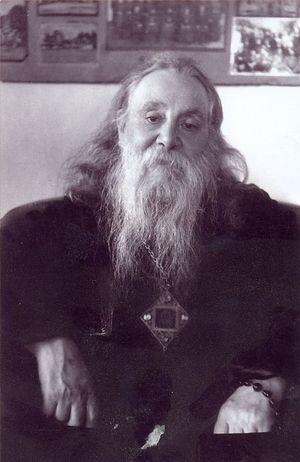 Архиепископ Сергий Королев