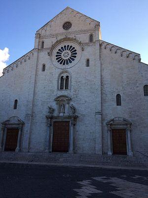 Кафедральный собор святого Сабина, епископа Канозского
