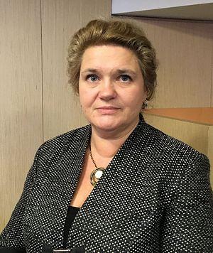 Елена Петровна Малышева
