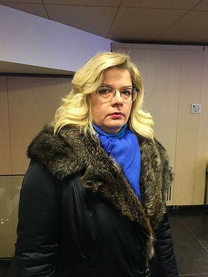Инна Николаевна Петелина