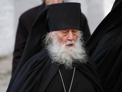 «Он всю свою жизнь, как святитель Николай, посвятил служению Богу и людям...»