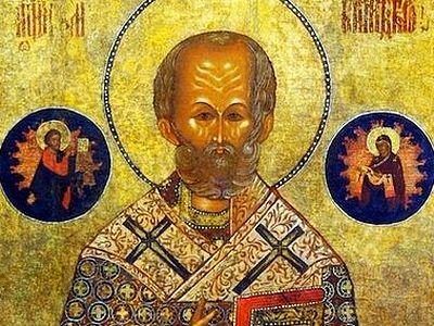 В музее «Новый Иерусалим» открывается выставка, посвященная образам святителя Николая