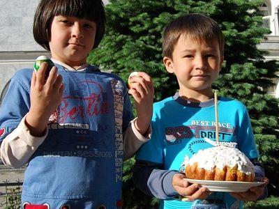 Приходы Русской Православной Церкви в Узбекистане сегодня: миссия в новых условиях исламского контекста