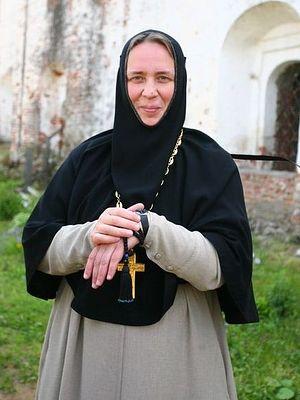 Abbess Athanasia (Silkina)
