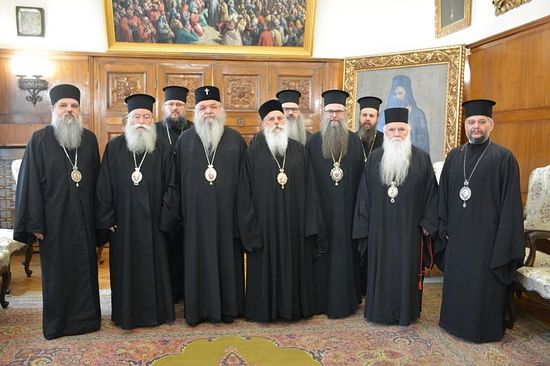 Photo: www.bg-patriarshia.bg