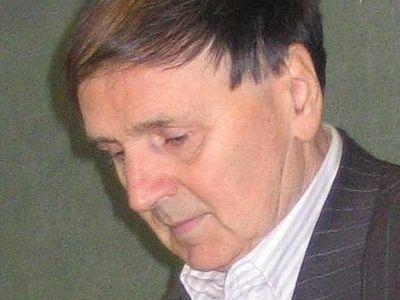 Умер выдающийся русский лингвист Андрей Зализняк