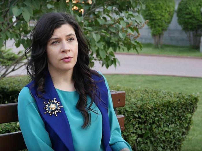 Ирина Шамолина