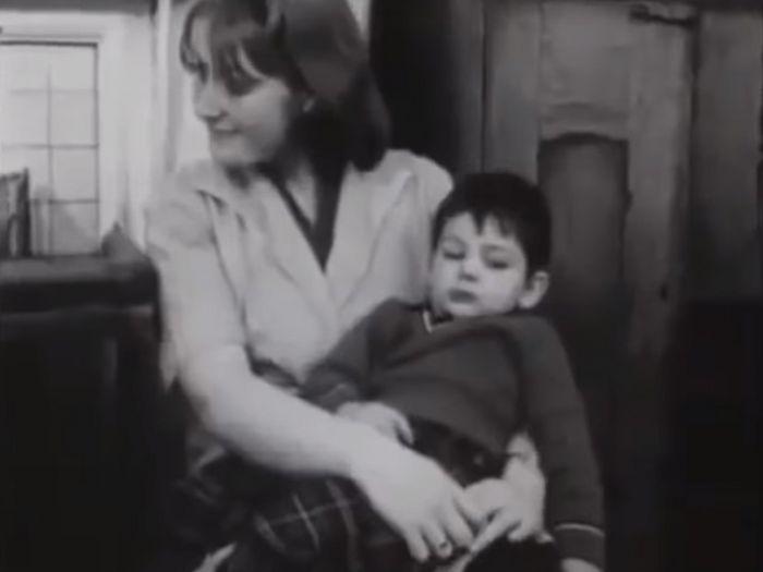 Кадр из фильма «Джон»