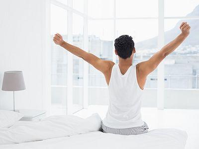 «Доброе утро, Христе мой!»