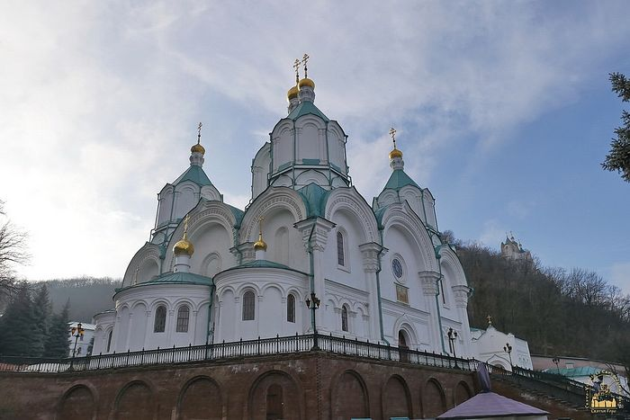 Photo: svlavra.church.ua