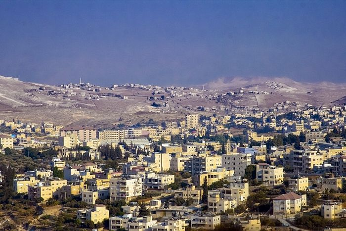 A view of Bethlehem. Photo: Arrivo.ru