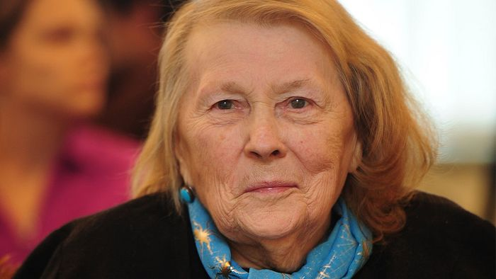 Людмила Ивановна Иванова